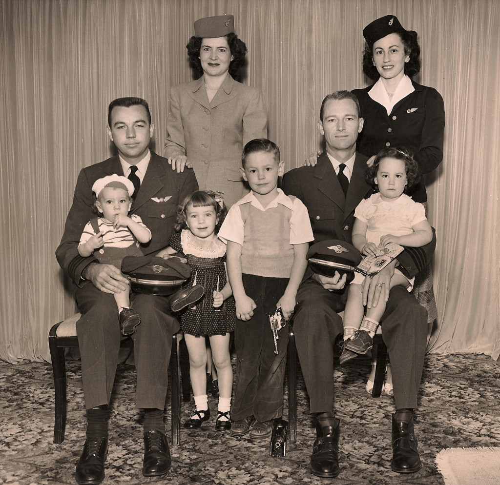 The Render Family